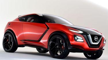 三菱交易使日产U形打开未来的混合动力汽车