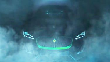 Lister Stealth是'英国最快的SUV',拥有195千pph顶级速度