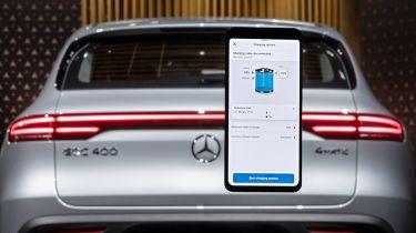 Mercedes Me Smartphone Companion应用程序已更新2020年