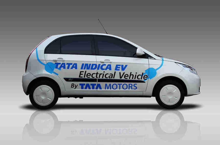 TATA计划全球扩展与新的模块化平台