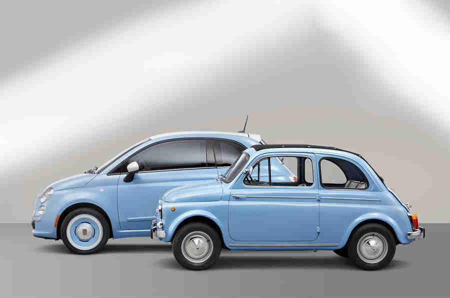 特别菲亚特500'1957版'透露