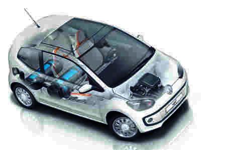 英国需要政府干预来推动LPG车辆销售