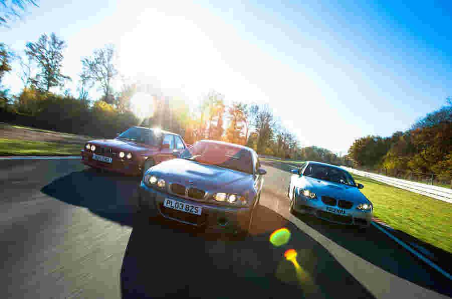 告别BMW M3 Coupe  - 图片库