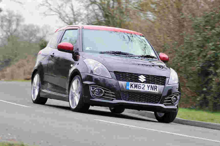 Suzuki计划日产Juke竞争对手2015年