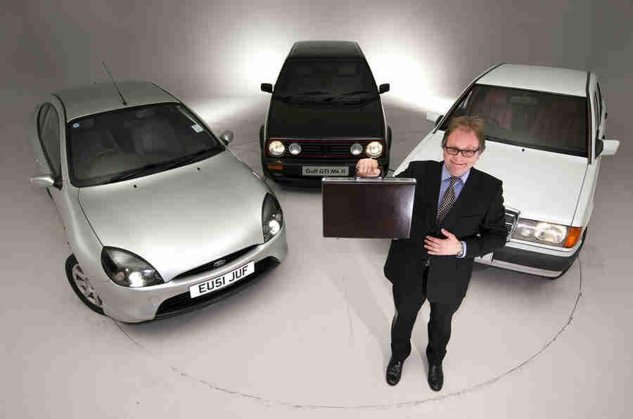Autocar在Bangerroomics特别揭示了二手车洽谈