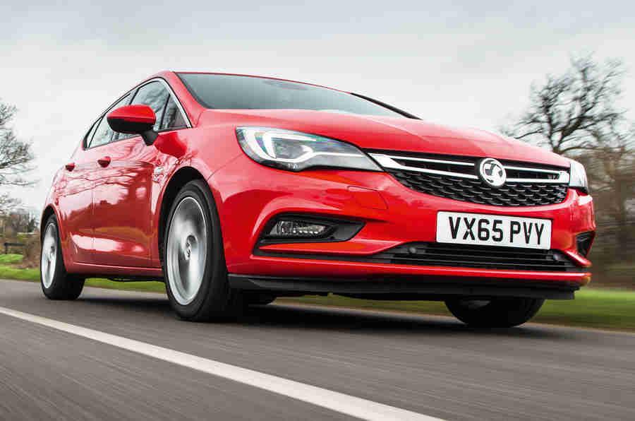 为什么英国道路非常适合Vauxhall的车辆发展