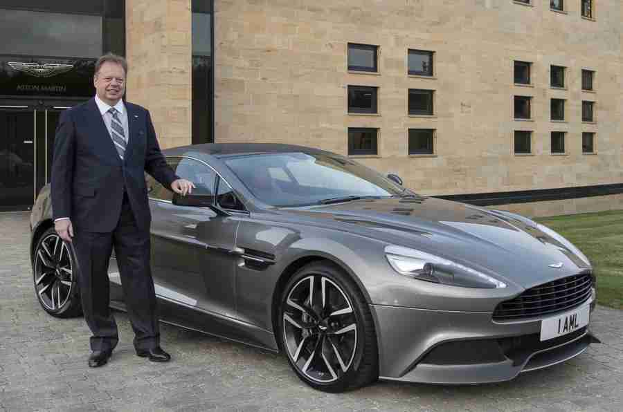 Aston Martin和Red Bull Hypertar'可能比Silverstone周围的F1汽车更快