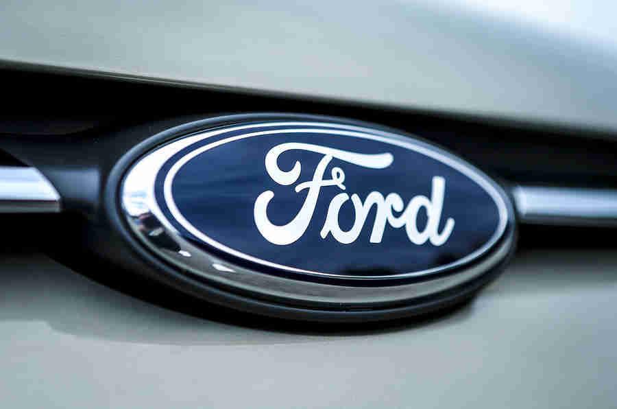 福特到欧洲和修剪劳动力的斧头较少盈利的模型