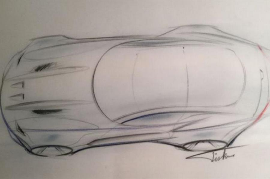 Henrik Fisker起诉Aston Martin,以1亿美元的损害赔偿