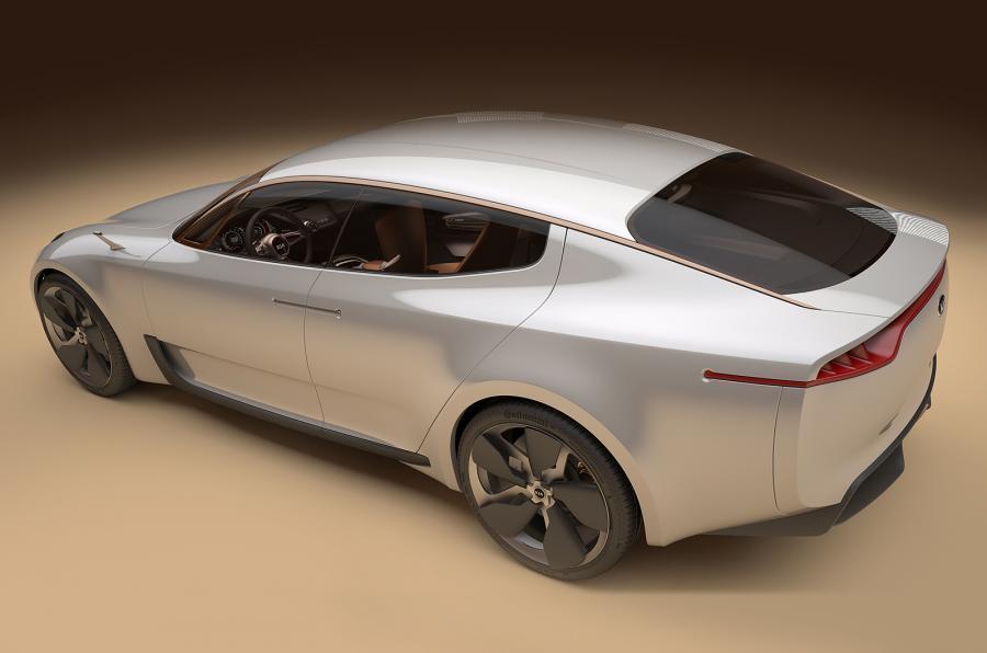 Kia Gt跑车加入Fiesta St竞争对手