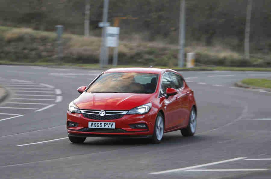 Vauxhall Astra长期测试评论